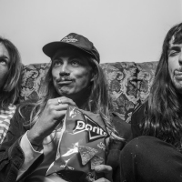 Previous article: Premiere: Listen to TV Housemates, a skeezy new single from the Goldy's CRUM