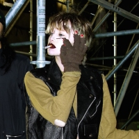 "Previous article: Crystal Castles Interview: ""We are the sewer grate filtrating the run off."""