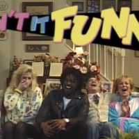 Previous article: Watch the Jonah Hill-directed video clip for Danny Brown's Ain't It Funny