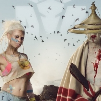 Next article: Listen to Banana Brain, the first single from Die Antwoord's upcoming new album