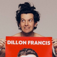 Next article: Five Minutes With Dillon Francis