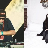 Next article: Premiere: Kiiara's Gold gets a dope d'n'b makeover from DNGRFLD