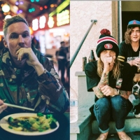 Previous article: Drapht has linked up with Dune Rats for his new single and it is a banger