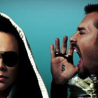 Previous article: Luke Steele and Daniel Johns form new project DREAMS, share debut single