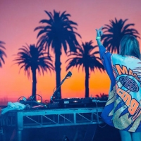 Next article: Listen: Duke Dumont - Ocean Drive (Alison Wonderland Remix)