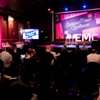 Previous article: Six take-home messages from the 2017 Electronic Music Conference