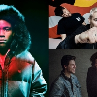 Previous article: The Avalanches join Childish Gambino, London Grammar and more for Falls Festival