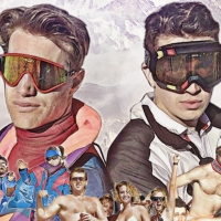 Previous article: Tom Tilley and Hugo Flight Facilities are hosting some après ski parties & it looks glorious