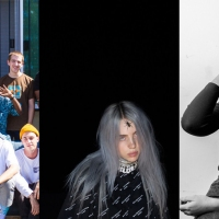 Next article: This week's must-listen singles: Angie McMahon, Billie Eilish, BROCKHAMPTON + more