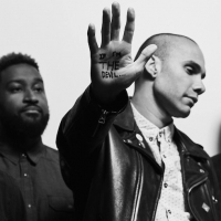 Previous article: Five tracks that helped shape letlive's If I'm The Devil...