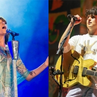 Previous article: Listen to new songs from Vampire Weekend and Florence + The Machine