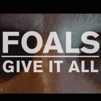 Previous article: Watch: Foals - Give It All