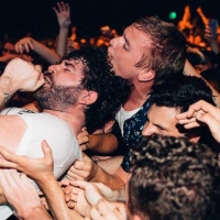 Previous article: Some feelings I felt while watching Foals live