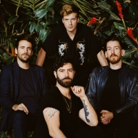 Previous article: This week's must-listen singles: Foals, CXLOE, Rex Orange County + more