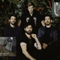 Next article: Foals' new clip for Wash Off is a PSA on washing your hands in a COVID-19 world