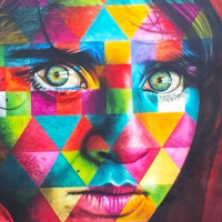 Previous article: Framed: Eduardo Kobra