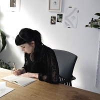 Previous article: Framed Interview: A chat with illustrator Maddy Young