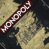 Previous article: Game of Thrones themed Monopoly may help ease your pain at season's end next week