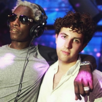 Previous article: Watch: Good Times With Jamie XX