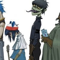 Previous article: After a year of silence Gorillaz have fired up their socials in a big way