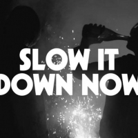 Next article: Watch: Green Buzzard - Slow It Down Now