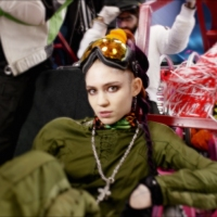Previous article: Bask in the glory of another visually bombastic new Grimes video clip