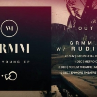 Previous article: Listen: GRMM - Die Young EP