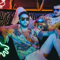 Previous article: Groove City bring the funk on latest single, Disco Queen