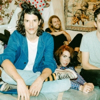 Previous article: The Pros & Cons Of Touring With A Baby According To Grouplove
