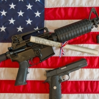 Previous article: WIll America Ever Properly Deal With Their Gun Problem?