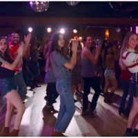 Next article: HAIM lead a line-dance in their new clip for 'Little of Your Love'
