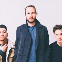 Next article: Halcyon Drive share new single Reach ahead of debut album, national tour