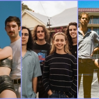 Previous article: Pond, San Cisco, Spacey Jane + more: Meet your Hear & Now concert line-up