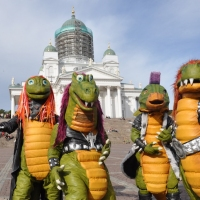 Previous article: Meet The Swedish Version Of The Wiggles, Hevisaurus