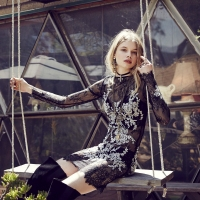 Next article: Lookbook: For Love & Lemons Holiday 2014