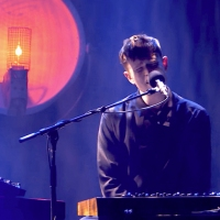 Next article: James Blake unveils a tender moment of beauty, Don't Miss It