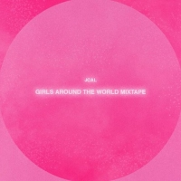 Next article: Listen to Girls Around The World - a new mixtape from JCAL