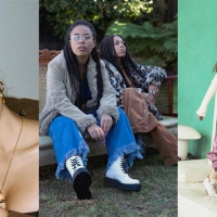 Previous article: This week's must-listen singles: Sigrid, Jess Kent, The Internet + more