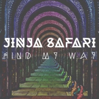 Previous article: Listen: Jinja Safari - Find My Way