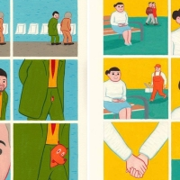 Previous article: Framed: Joan Cornellà