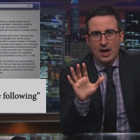 Previous article: John Oliver has an important message for your mum RE: that copyright protection post