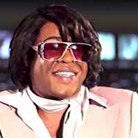 Previous article: Watch half of Key & Peele re-enact that famous drunk James Brown interview to perfection