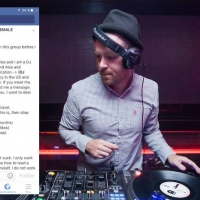 Previous article: Meet DJ Justin James, on the hunt for female DJs - as long as they meet very specific requirements