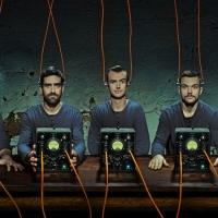 "Previous article: ""We're close and love what we've got."" Karnivool talk album #4 ahead of SOTA Festival"