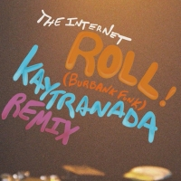 Previous article: Listen to Kaytranada's remix of The Internet's latest, Roll (Burbank Funk)