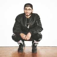 Previous article: Stream 8 Kaytranew Kaytraedits from Kaytranada