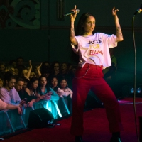 Previous article: Kehlani wore a 'Justice For Elijah' shirt and invited Ziggy Ramo on stage in Perth this week