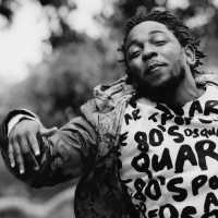 Next article: Watch: Kendrick Lamar - Alright