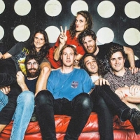 Next article: Listen: King Gizzard & The Lizard Wizard - Trapdoor