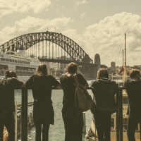 Previous article: Photo Diary: Koi Child's Australian Tour by Matsu